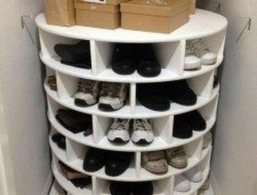 Inspiring Ideas Organize Shoes Home 30