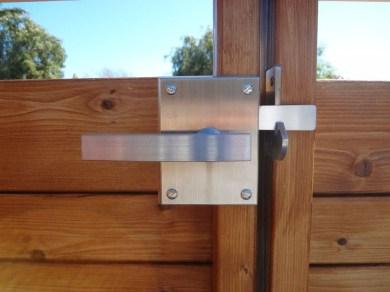 Inspiring Modern Home Gates Design Ideas 35