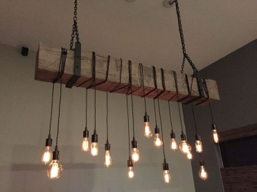 Inspiring Rustic Hanging Bulb Lighting Decor Ideas 04