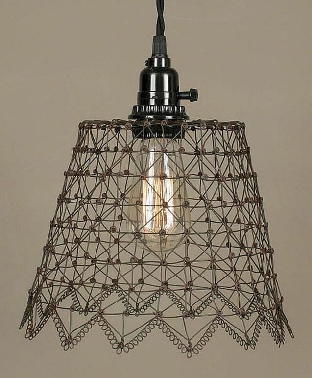Inspiring Rustic Hanging Bulb Lighting Decor Ideas 05
