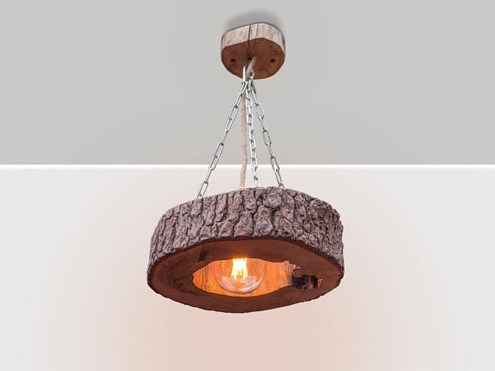 Inspiring Rustic Hanging Bulb Lighting Decor Ideas 06
