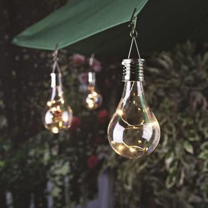 Inspiring Rustic Hanging Bulb Lighting Decor Ideas 14
