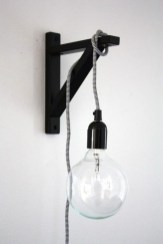 Inspiring Rustic Hanging Bulb Lighting Decor Ideas 24