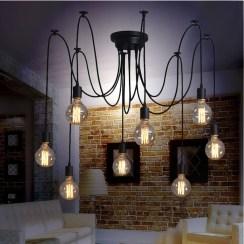 Inspiring Rustic Hanging Bulb Lighting Decor Ideas 26