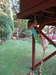 Inspiring Simple Diy Treehouse Kids Play Ideas 03