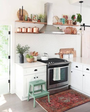 Lovely Small Kitchen Ideas 08