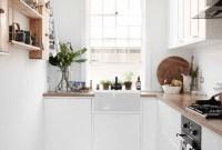 Lovely Small Kitchen Ideas 24