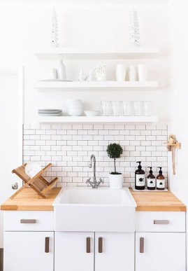 Lovely Small Kitchen Ideas 34