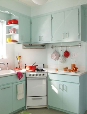 Lovely Small Kitchen Ideas 35