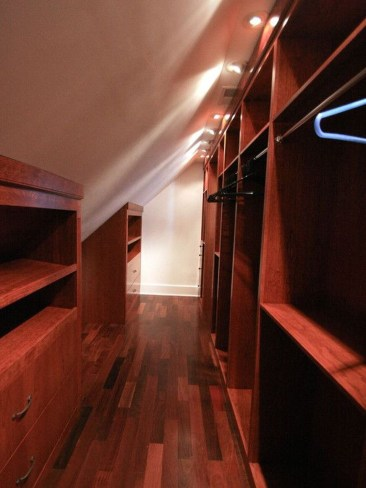 Lovely Traditional Attic Ideas 11