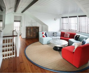 Lovely Traditional Attic Ideas 16