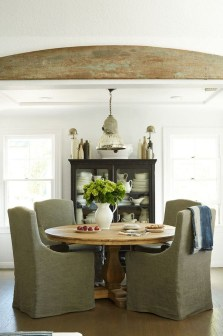 Lovely And Cozy Diningroom Ideas 19