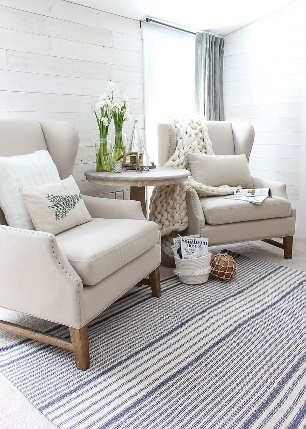 Lovely And Cozy Livingroom Ideas 41