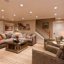 Lovely And Cozy Livingroom Ideas 51