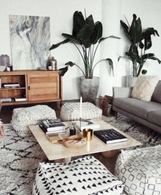 Lovely And Cozy Livingroom Ideas 58