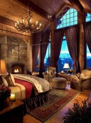 Modern Bedroom Curtain Designs Ideas 27