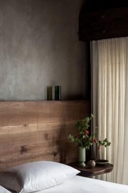 Modern Bedroom Curtain Designs Ideas 45