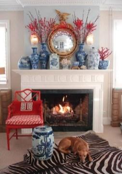 Modern Ginger Jars Living Room Decorations 09