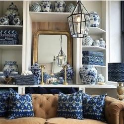 Modern Ginger Jars Living Room Decorations 13