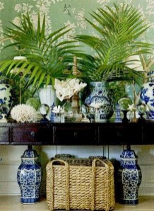 Modern Ginger Jars Living Room Decorations 23