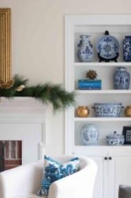 Modern Ginger Jars Living Room Decorations 29