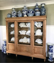 Modern Ginger Jars Living Room Decorations 36