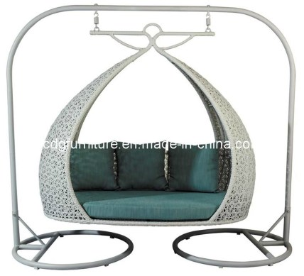 Modern Hanging Swing Chair Stand Indoor Decor 08