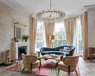 Modern Home Curtain Design Ideas 03