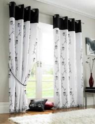 Modern Home Curtain Design Ideas 04