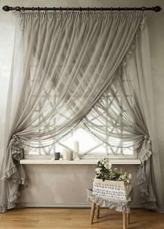 Modern Home Curtain Design Ideas 08