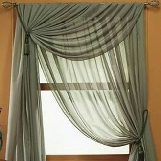 Modern Home Curtain Design Ideas 17