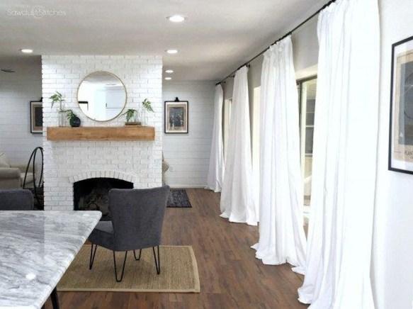 Modern Home Curtain Design Ideas 43