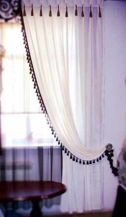 Modern Home Curtain Design Ideas 44