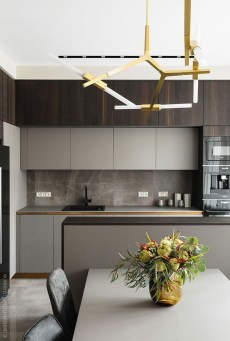 Modern Kitchen Design Ideas 16