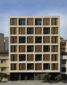 Amazing Apartment Building Facade Architecture Design04