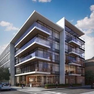Amazing Apartment Building Facade Architecture Design19