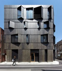 Amazing Apartment Building Facade Architecture Design23