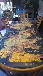 Amazing Game Thrones Decorations Ideas Try01