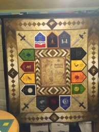 Amazing Game Thrones Decorations Ideas Try23