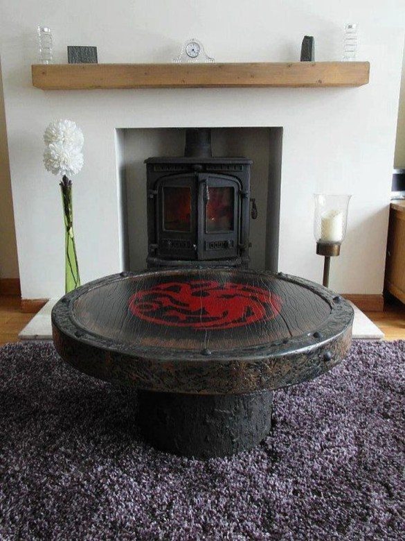 Amazing Game Thrones Decorations Ideas Try30
