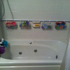 Amazing Hanging Kids Toys Storage Solutions Ideas11
