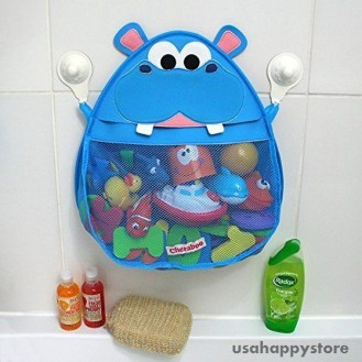 Amazing Hanging Kids Toys Storage Solutions Ideas30