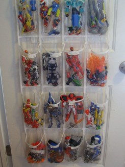 Amazing Hanging Kids Toys Storage Solutions Ideas31