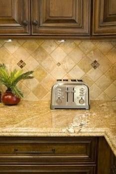 Amazing Home Kitchen Tile Design Ideas 2018 16