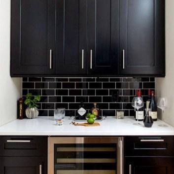 Amazing Home Kitchen Tile Design Ideas 2018 25