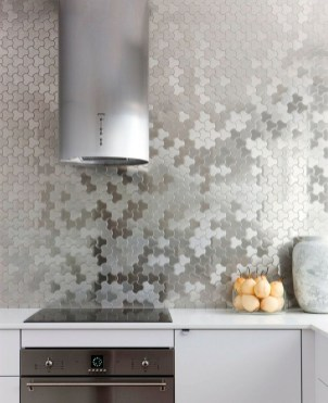 Amazing Home Kitchen Tile Design Ideas 2018 40