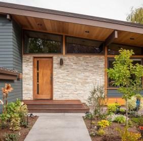 Amazing House Exterior Design Inspirations Ideas 201701