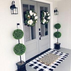 Amazing House Exterior Design Inspirations Ideas 201702