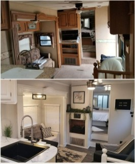 Amazing Rv Camper Trailer Pup Tent Must See03
