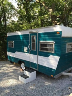 Amazing Rv Camper Trailer Pup Tent Must See21
